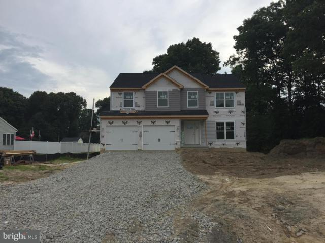 6 Swamppink Drive, GREENWOOD, DE 19950 (#1001573670) :: The Windrow Group