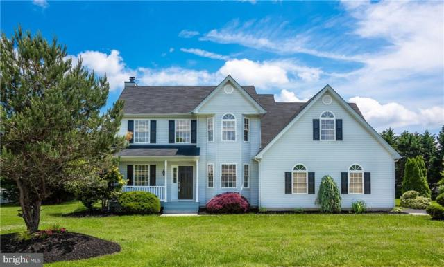 24 Deerfield Lane, REHOBOTH BEACH, DE 19971 (#1001573714) :: Atlantic Shores Realty