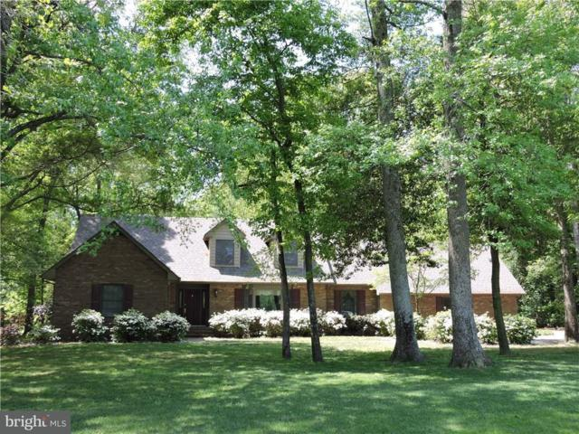 7 Woodland Drive, SEAFORD, DE 19973 (#1001573774) :: The Windrow Group