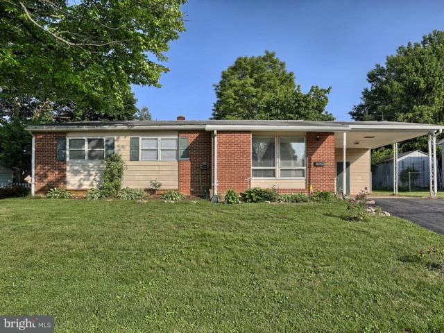5206 Royal Drive, MECHANICSBURG, PA 17055 (#1001577798) :: The Joy Daniels Real Estate Group