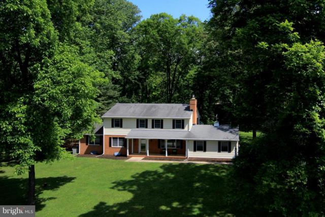 12210 Benson Branch Road, ELLICOTT CITY, MD 21042 (#1001577946) :: Colgan Real Estate