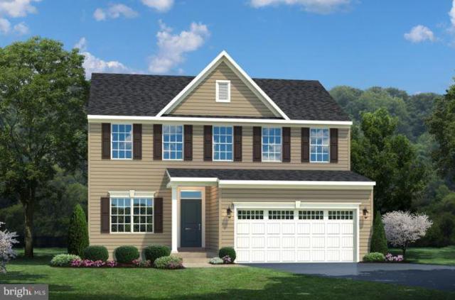 003 Rowans Creek Lane, STAFFORD, VA 22554 (#1001579000) :: Colgan Real Estate