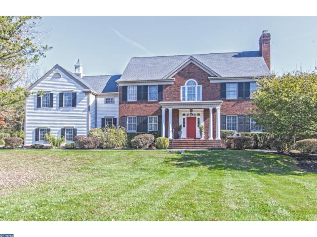 12 E Shore Drive, PRINCETON, NJ 08540 (#1001579464) :: Bob Lucido Team of Keller Williams Integrity