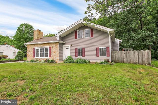 8004 Dalesford Road, PARKVILLE, MD 21234 (#1001579620) :: AJ Team Realty