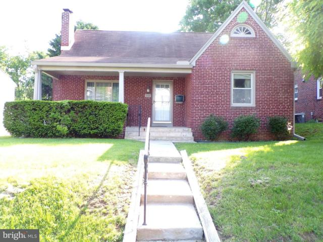 1826 Anna Street, NEW CUMBERLAND, PA 17070 (#1001580054) :: The Joy Daniels Real Estate Group
