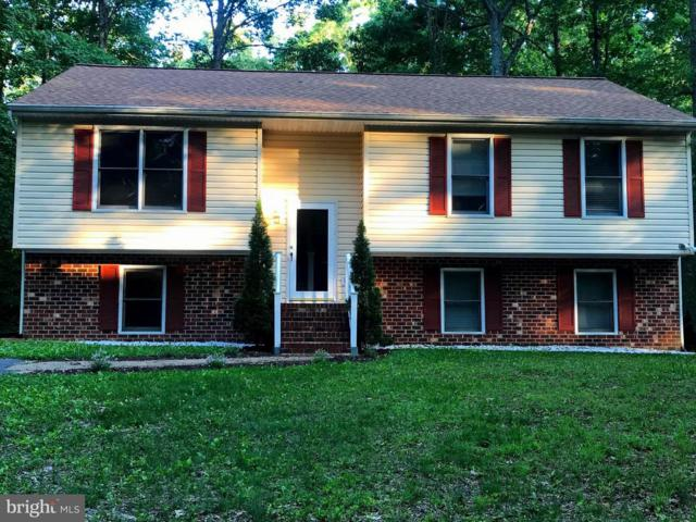 103 Ackerman Lane, RUTHER GLEN, VA 22546 (#1001580278) :: RE/MAX Plus