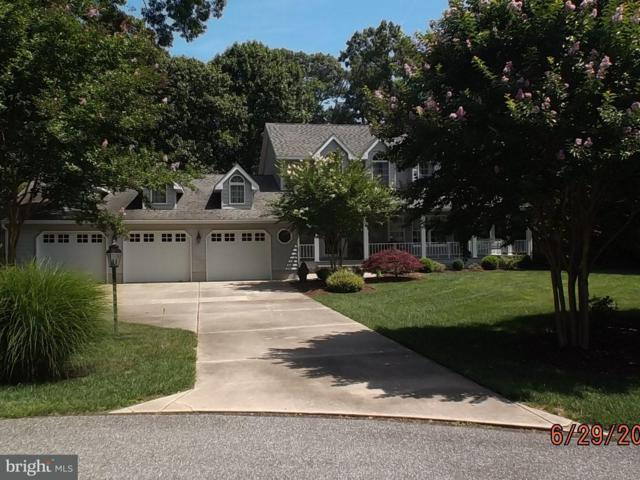 8 Sydenham Court, REHOBOTH BEACH, DE 19971 (#1001584864) :: The Windrow Group