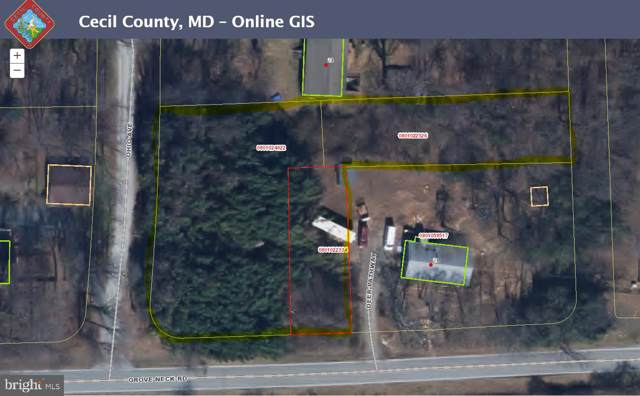 Maryland/Grove Neck Road Avenue, EARLEVILLE, MD 21919 (#1001625544) :: Jennifer Mack Properties
