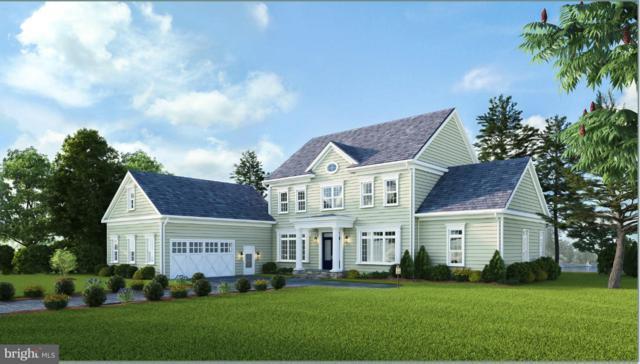 711 Riverview Terrace, SAINT MICHAELS, MD 21663 (#1001626896) :: Century 21 New Millennium