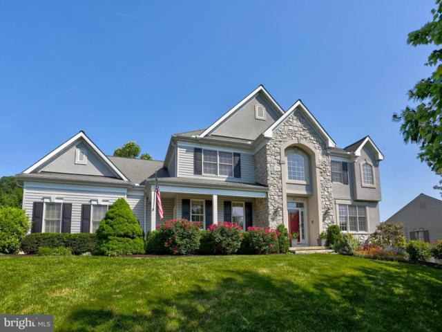 1110 Persimmon Drive, LANCASTER, PA 17601 (#1001629566) :: The Joy Daniels Real Estate Group