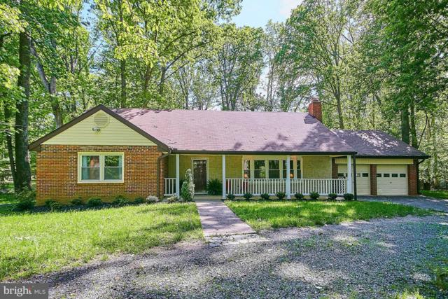 4400 Pinetree Road, ROCKVILLE, MD 20853 (#1001634200) :: Wes Peters Group Of Keller Williams Realty Centre