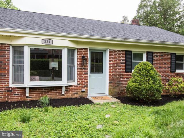 334 Old Blue Rock Road, MILLERSVILLE, PA 17551 (#1001636540) :: Younger Realty Group