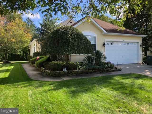 316 Bryn Mawr Drive, MONROE TWP, NJ 08094 (MLS #1001646542) :: The Dekanski Home Selling Team