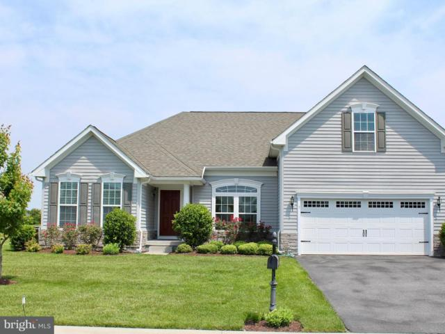3 Augusta Drive, OCEAN VIEW, DE 19970 (#1001648498) :: The Rhonda Frick Team