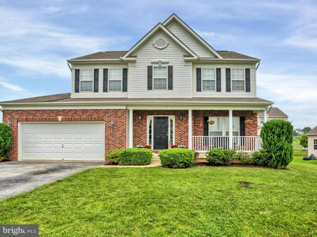 1123 Sage Drive, YORK, PA 17408 (#1001648990) :: Benchmark Real Estate Team of KW Keystone Realty