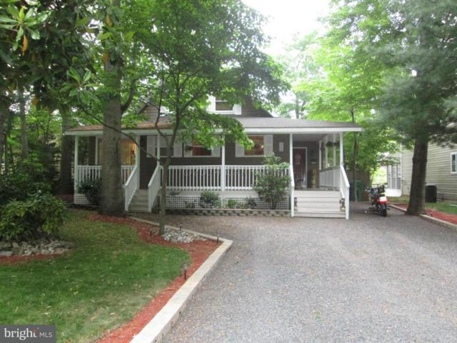20 Crows Nest Lane, OCEAN PINES, MD 21811 (#1001710522) :: Great Falls Great Homes