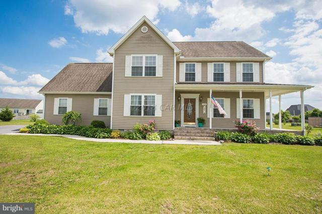 109 Butler Court, FRUITLAND, MD 21826 (#1001711502) :: RE/MAX Coast and Country