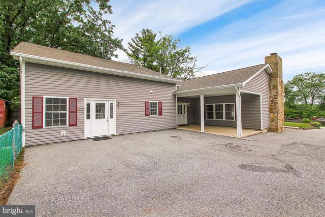 8004 Dalesford Road, PARKVILLE, MD 21234 (#1001728000) :: AJ Team Realty