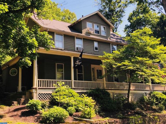 2568 River Road Village, UPPER BLACK EDDY, PA 18972 (#1001733800) :: ExecuHome Realty