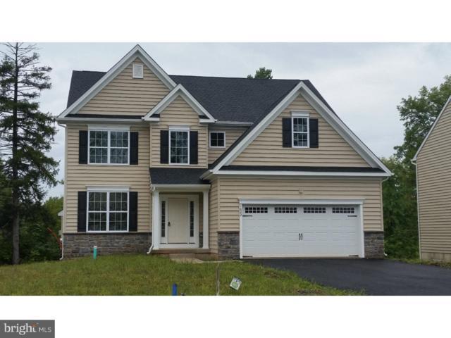 Lot 13 Samantha Court, LANSDALE, PA 19446 (#1001734280) :: Colgan Real Estate