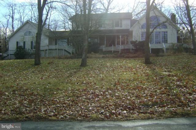145 Willow Mill Park Road, MECHANICSBURG, PA 17050 (#1001735638) :: The Craig Hartranft Team, Berkshire Hathaway Homesale Realty