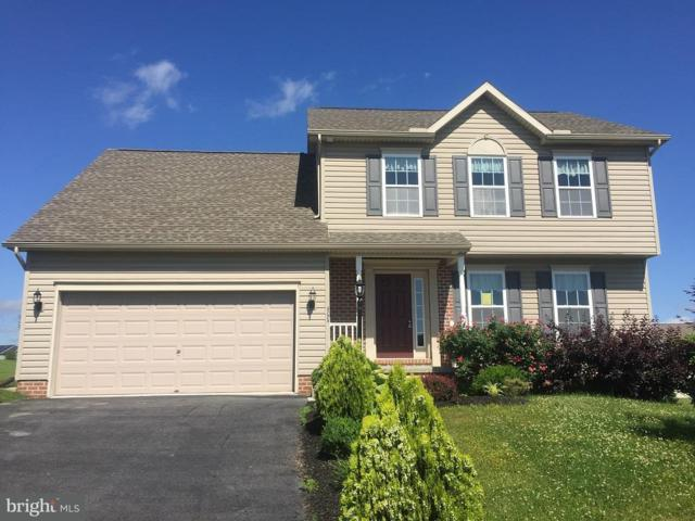 1271 Summit Run Court, YORK, PA 17408 (#1001737738) :: The Heather Neidlinger Team With Berkshire Hathaway HomeServices Homesale Realty