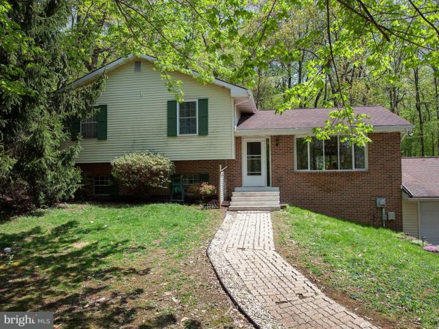 872 Moores Mountain Road, LEWISBERRY, PA 17339 (#1001744924) :: Teampete Realty Services, Inc