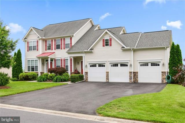 36790 Jahnigen Drive, FRANKFORD, DE 19945 (#1001746636) :: The Windrow Group