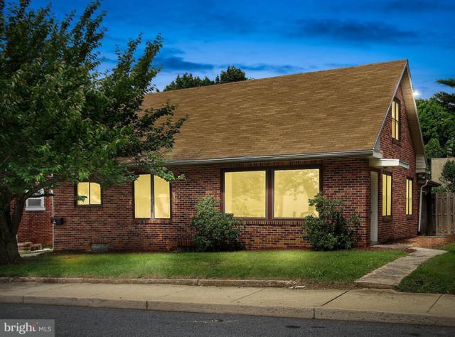 125 S Park Street, DALLASTOWN, PA 17313 (#1001754548) :: Benchmark Real Estate Team of KW Keystone Realty