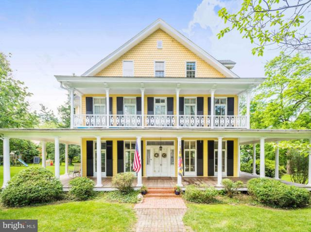 319 Melancthon Avenue, LUTHERVILLE TIMONIUM, MD 21093 (#1001762000) :: Colgan Real Estate