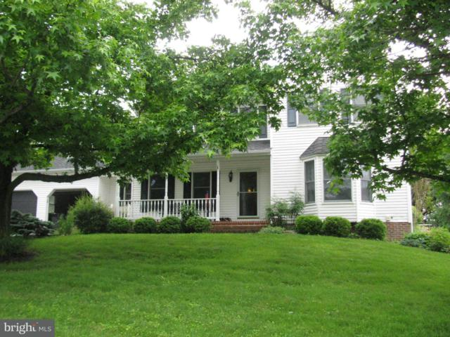11 Meadow Street, NEW FREEDOM, PA 17349 (#1001767496) :: The Joy Daniels Real Estate Group