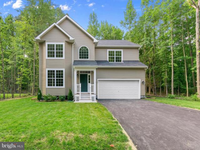 935 Marzoff Road, DEALE, MD 20751 (#1001767508) :: Colgan Real Estate