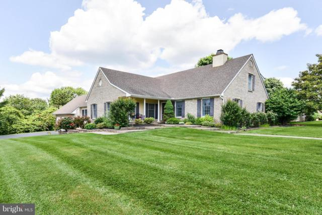 25 Harvest Lane, PERRYVILLE, MD 21903 (#1001771600) :: ExecuHome Realty