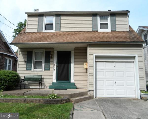 1828 47TH Street, PENNSAUKEN, NJ 08110 (#1001779458) :: The John Collins Team