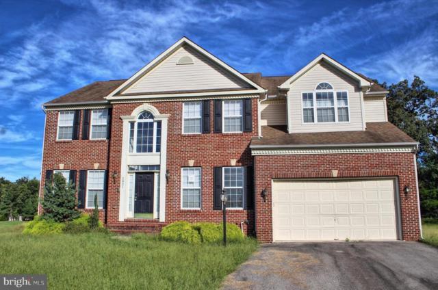 2921 Pumpkin Street, CLINTON, MD 20735 (#1001779742) :: Colgan Real Estate