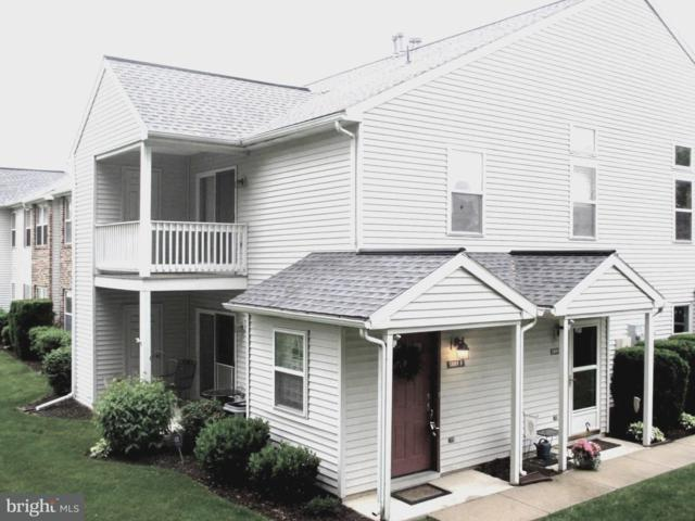 5801 Hidden Lake Drive F, HARRISBURG, PA 17111 (#1001788828) :: The Craig Hartranft Team, Berkshire Hathaway Homesale Realty