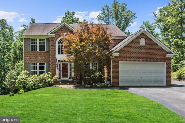 10939 Ravenwood Drive, MANASSAS, VA 20111 (#1001791648) :: Colgan Real Estate