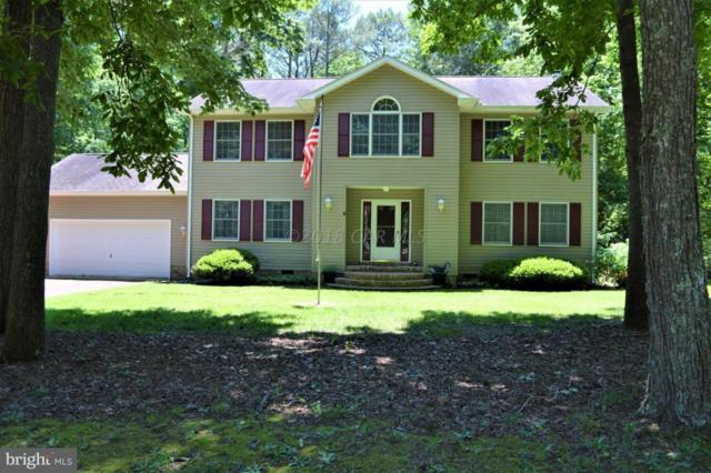 11906 Grays Creek Drive, BERLIN, MD 21811 (#1001793904) :: RE/MAX Coast and Country