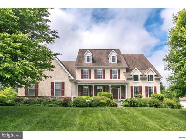 155 Forest Drive, KENNETT SQUARE, PA 19348 (#1001794420) :: REMAX Horizons