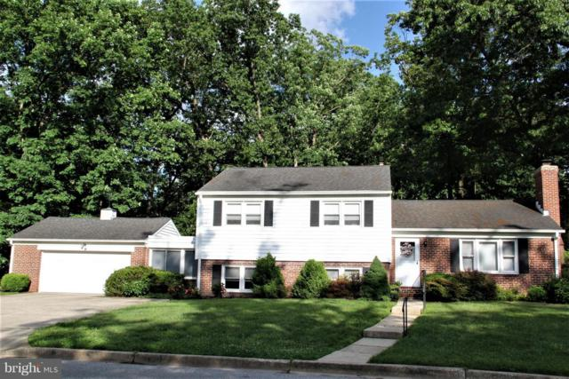 201 Margate Road, LUTHERVILLE TIMONIUM, MD 21093 (#1001795866) :: Colgan Real Estate