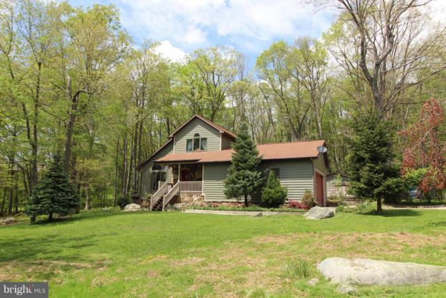 17 Goldfinch Lane, TERRA ALTA, WV 26764 (#1001799704) :: Great Falls Great Homes