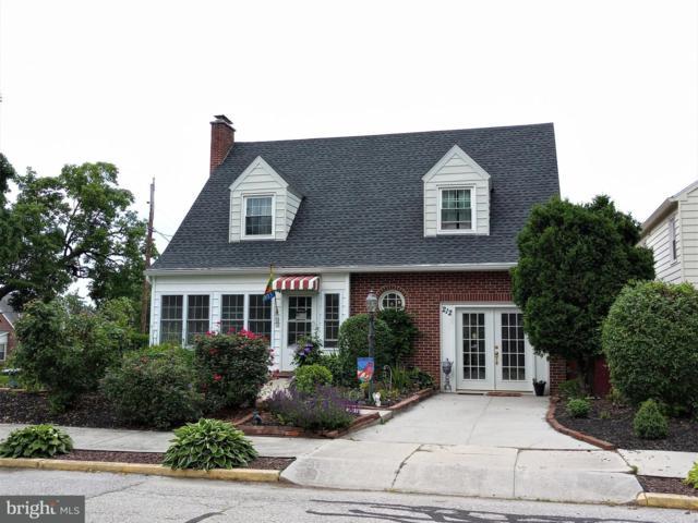 212 Potomac Avenue, HANOVER, PA 17331 (#1001800200) :: The Joy Daniels Real Estate Group