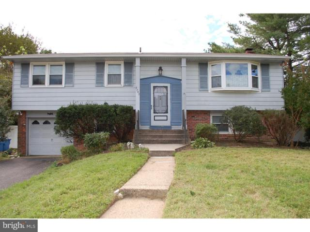 2747 Chapel Ave W, CHERRY HILL, NJ 08002 (#1001801102) :: Bob Lucido Team of Keller Williams Integrity