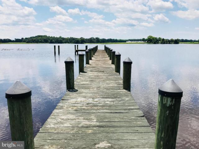 S Redden Ferry Road, EDEN, MD 21822 (#1001801658) :: RE/MAX Coast and Country