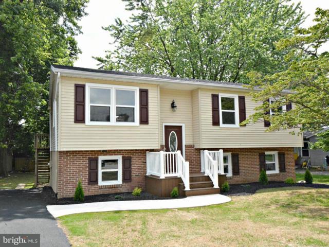 502 Glenn Avenue, MT JOY, PA 17552 (#1001804044) :: Younger Realty Group