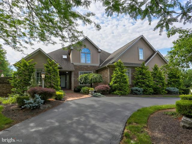 354 N Farm Drive, LITITZ, PA 17543 (#1001804244) :: Benchmark Real Estate Team of KW Keystone Realty