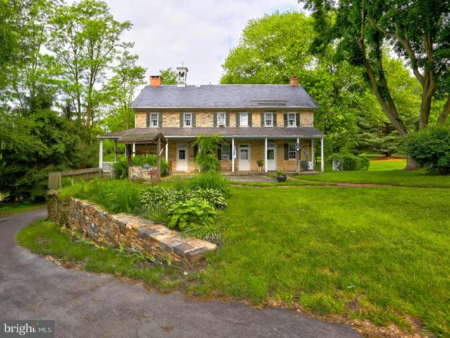 799 Rawlinsville Road, WILLOW STREET, PA 17584 (#1001806142) :: Younger Realty Group
