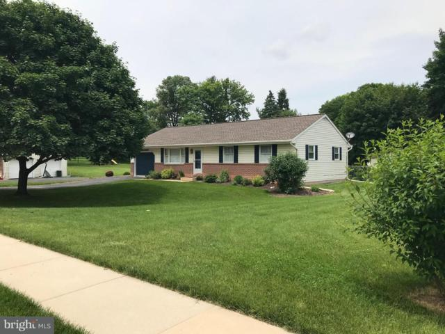 903 Liberty Court, MOUNT JOY, PA 17552 (#1001808186) :: Younger Realty Group