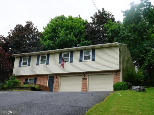 218 N Charlotte Street, MANHEIM, PA 17545 (#1001817556) :: The Joy Daniels Real Estate Group