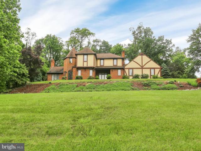 15 Pine Tree Drive, NEW CUMBERLAND, PA 17070 (#1001818110) :: Benchmark Real Estate Team of KW Keystone Realty